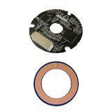 Compact, high resolution encoder TAR series