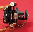 超音波モータ ケージシステムCGXYZ09-TL16