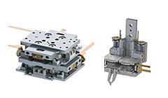 Ultrasonic motor series